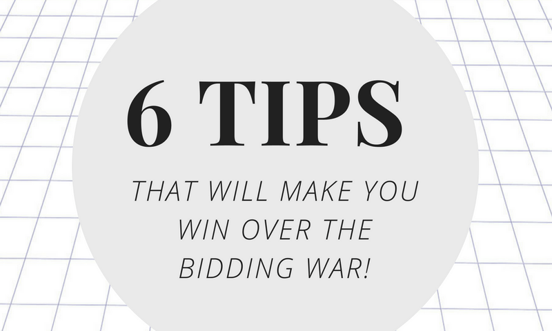 6 tips that will make you stand out at bidding archiparti