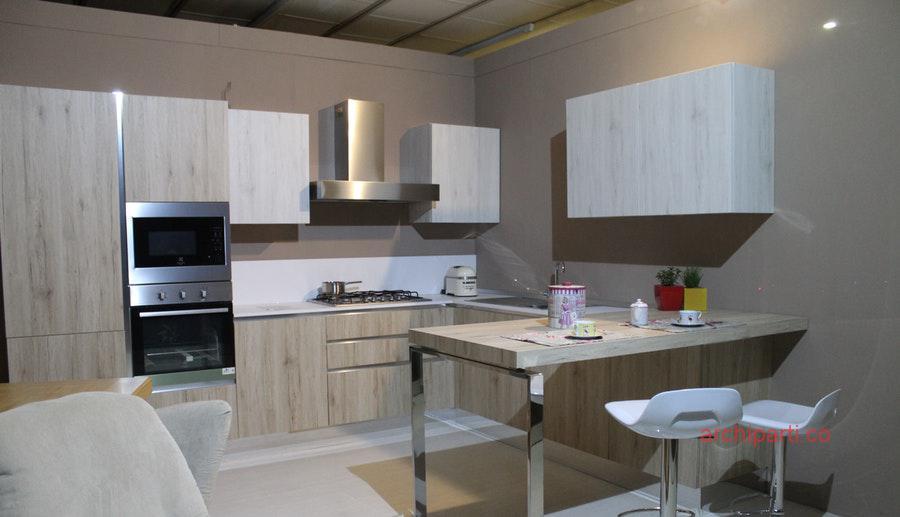 Designing for the Elderly kitchen