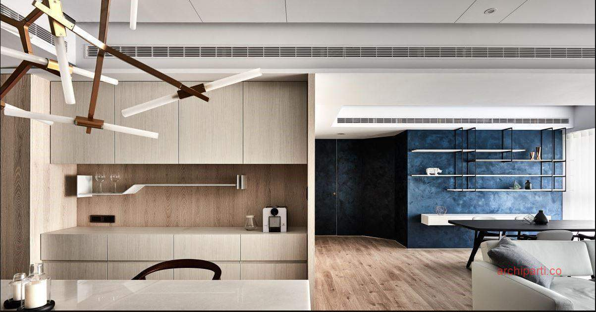 Simple kitchen design form